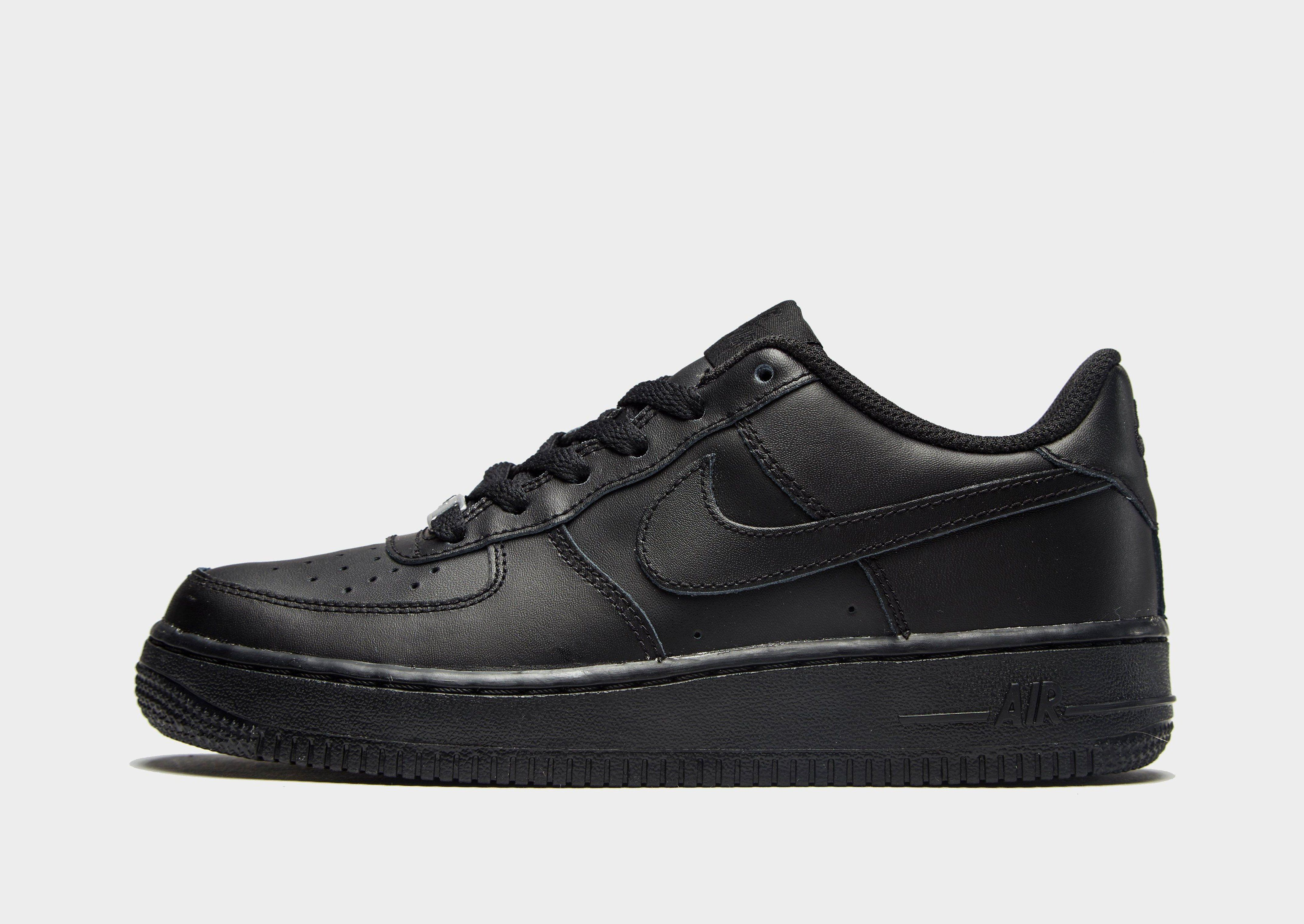 25f81d53e024c9 Nike Air Force 1 Low Junior ...