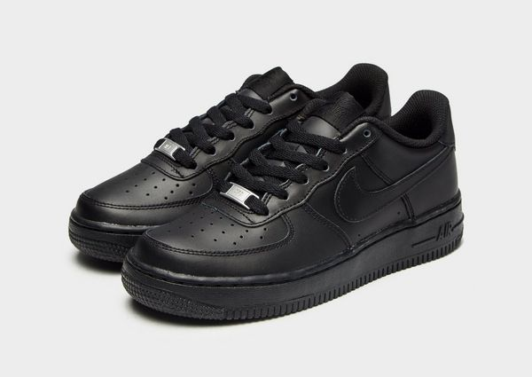 biggest discount release info on catch Nike Air Force 1 Low Junior | JD Sports Ireland