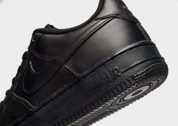 nike air force 1 black girls