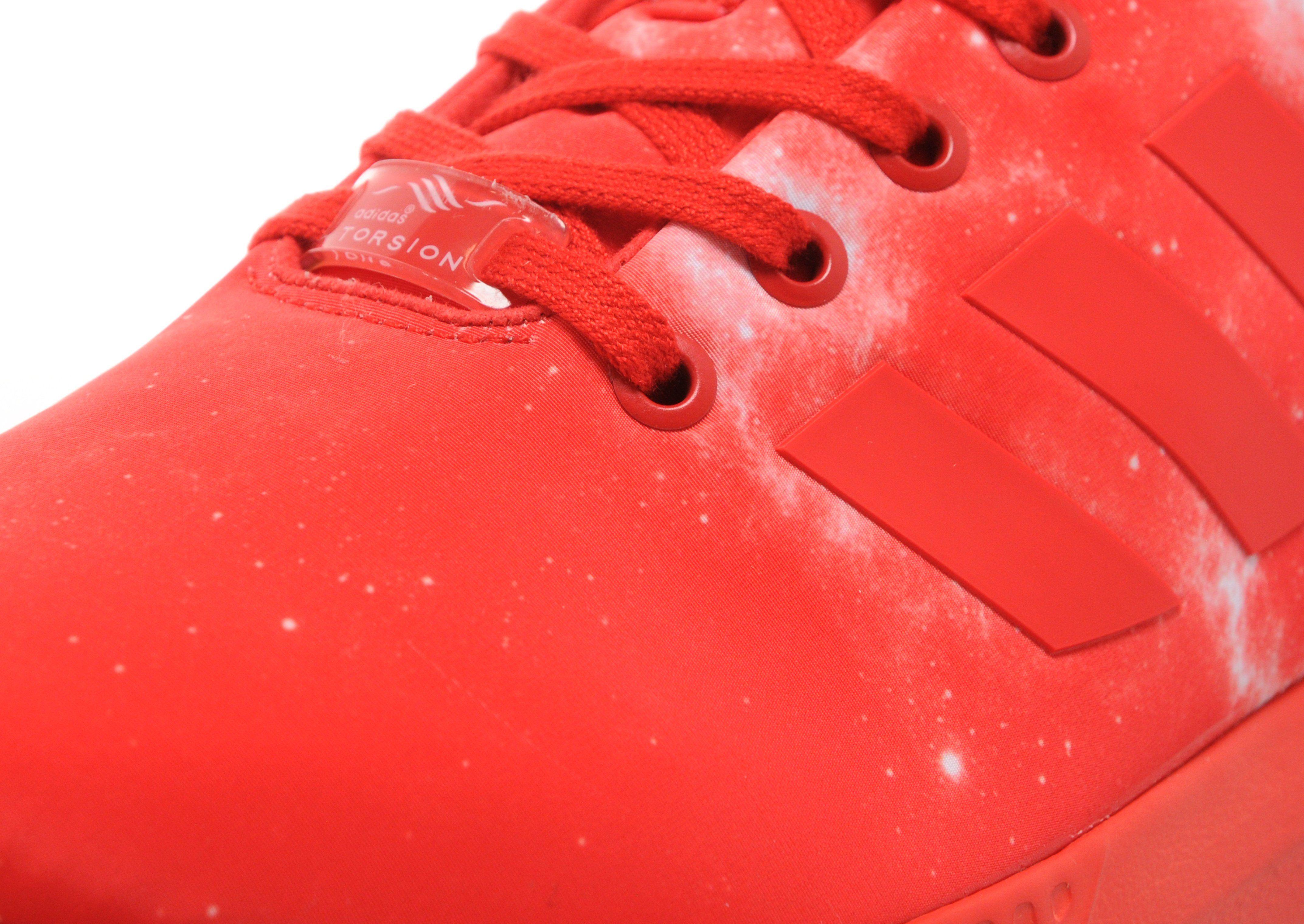 adidas Originals ZX Flux Space Sinner