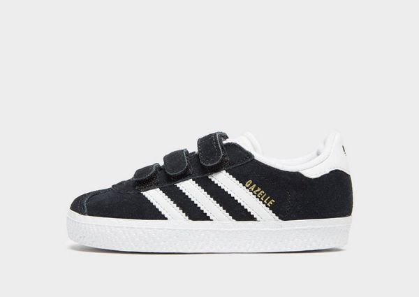 online retailer bcf30 05266 adidas Originals Gazelle Infant  JD Sports