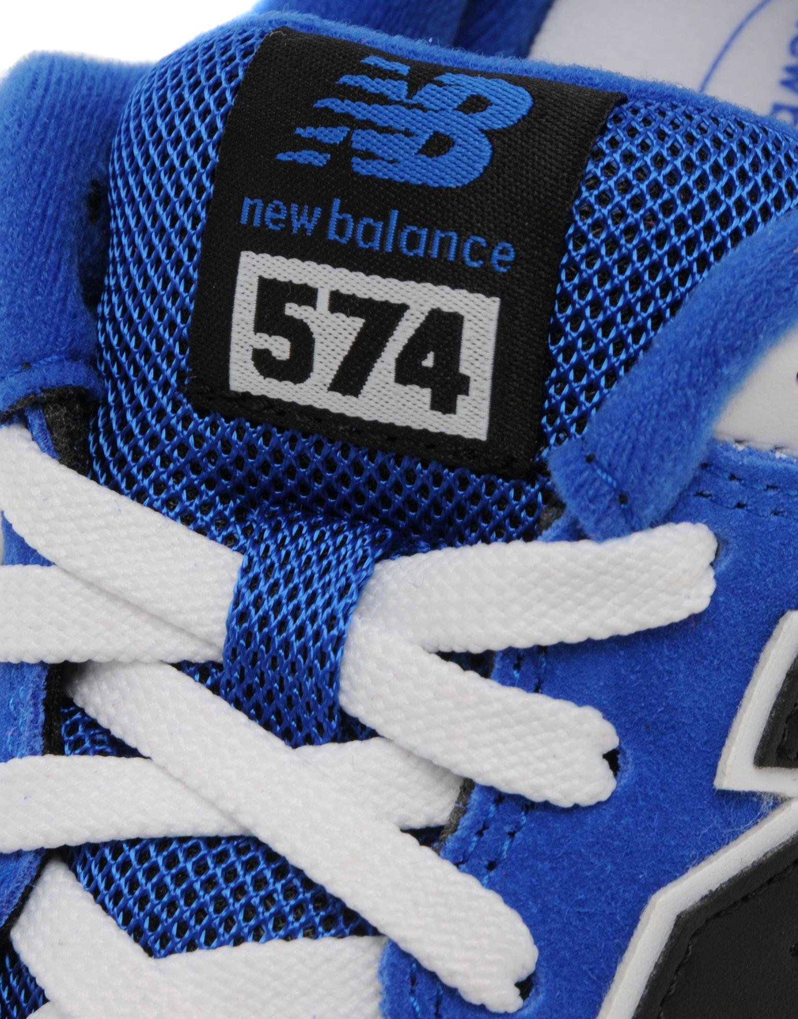 New Balance 574 Childrens