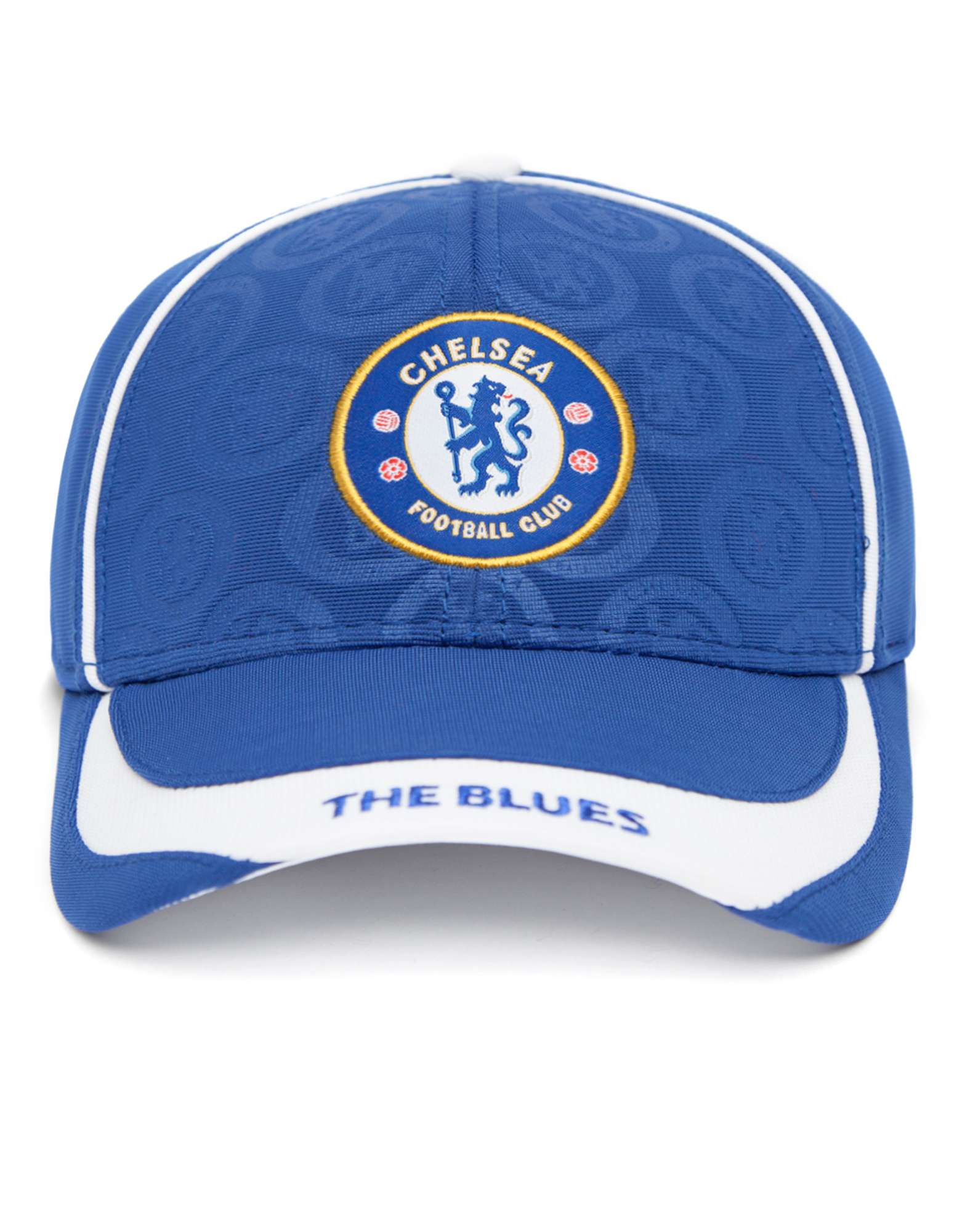 Official Team Chelsea FC Deboss Cap