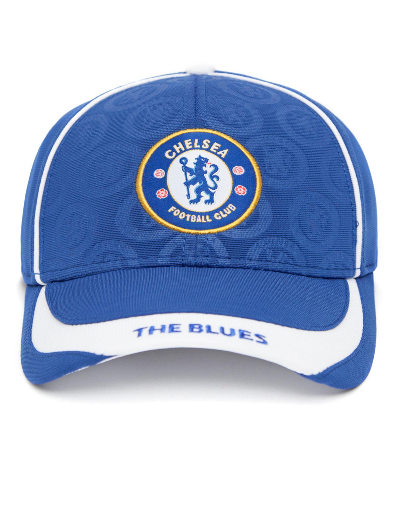Official Team Chelsea FC Deboss Cap