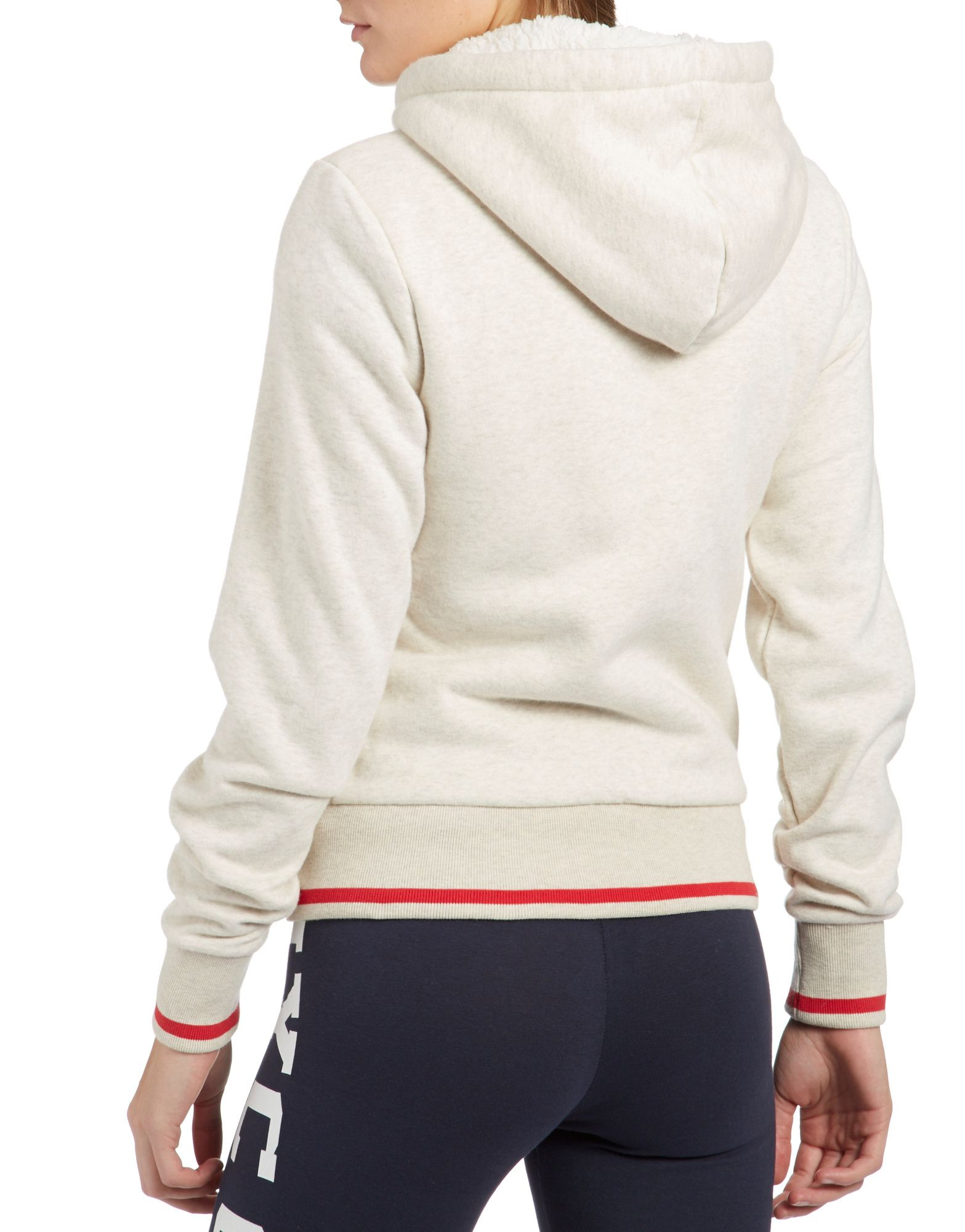 Brookhaven Chloe Borg Lined Hoody