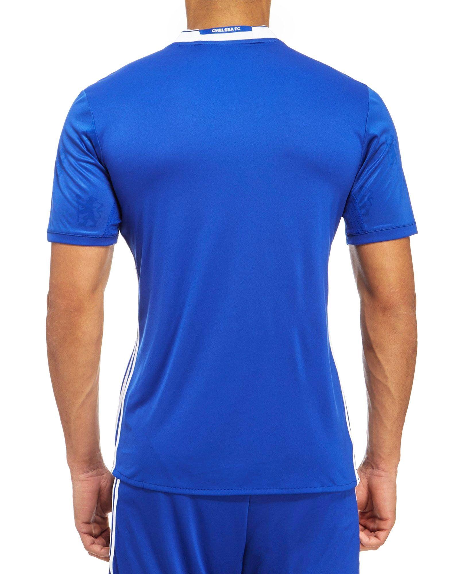 adidas Chelsea FC 2016/17 Home Shirt