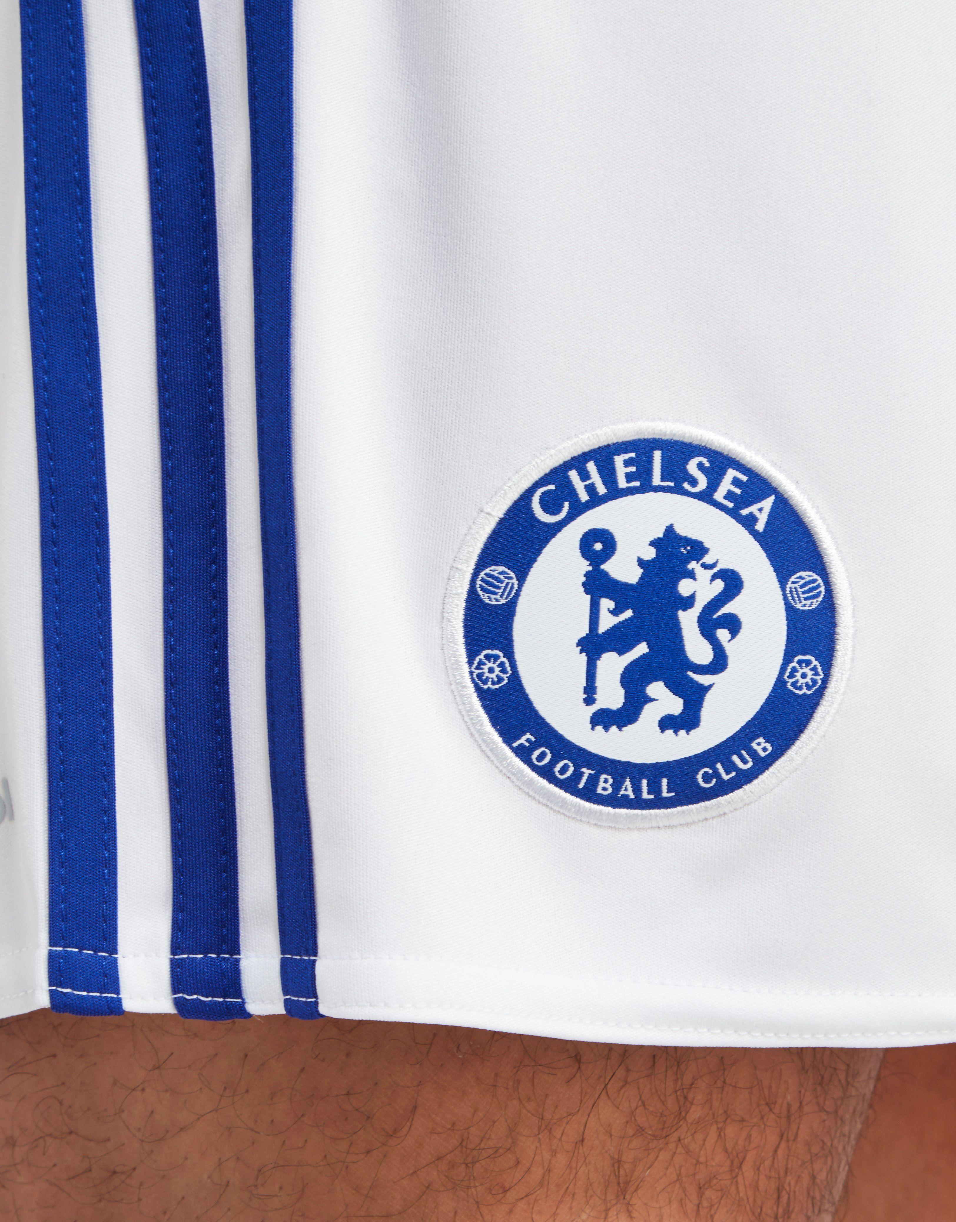 adidas Chelsea FC 2016/17 Third Shorts