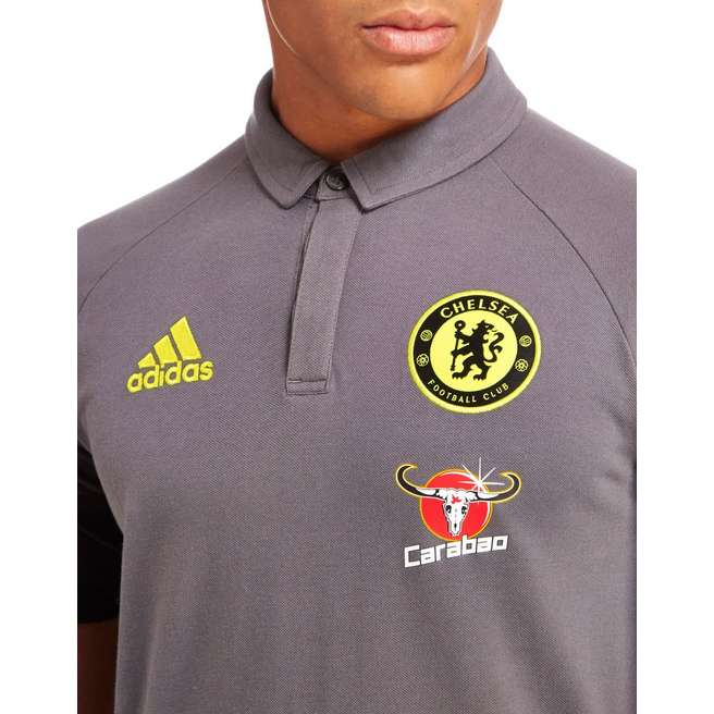 adidas Chelsea FC Core Polo Shirt