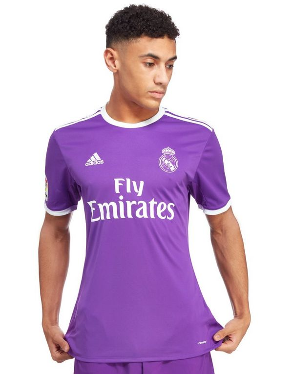 adidas Real Madrid 2016/17 Away Shirt