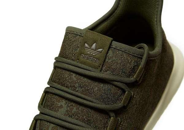 brand new 2e208 40d1c adidas Originals Tubular Shadow Jacquard   JD Sports