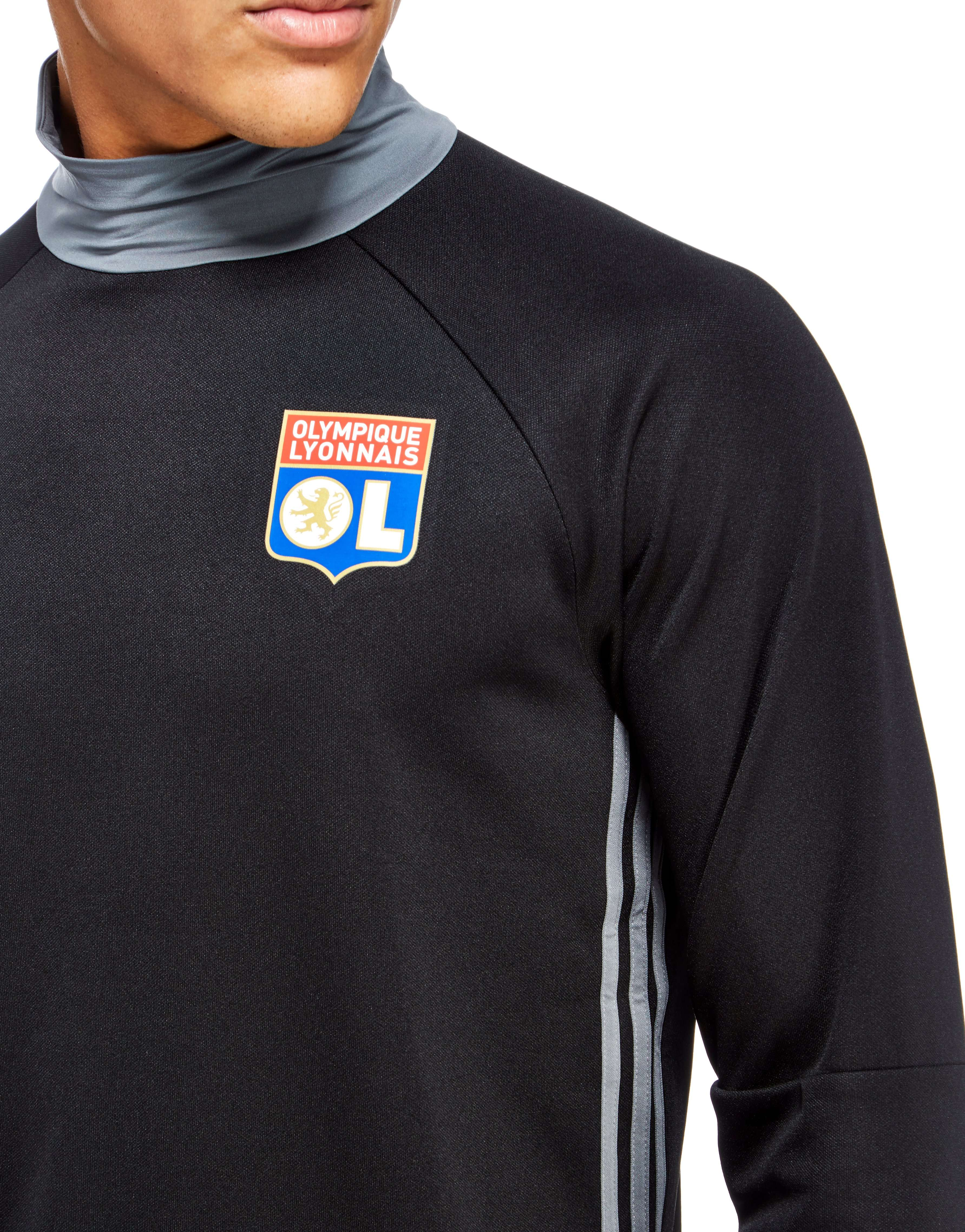olympique lyon trainer