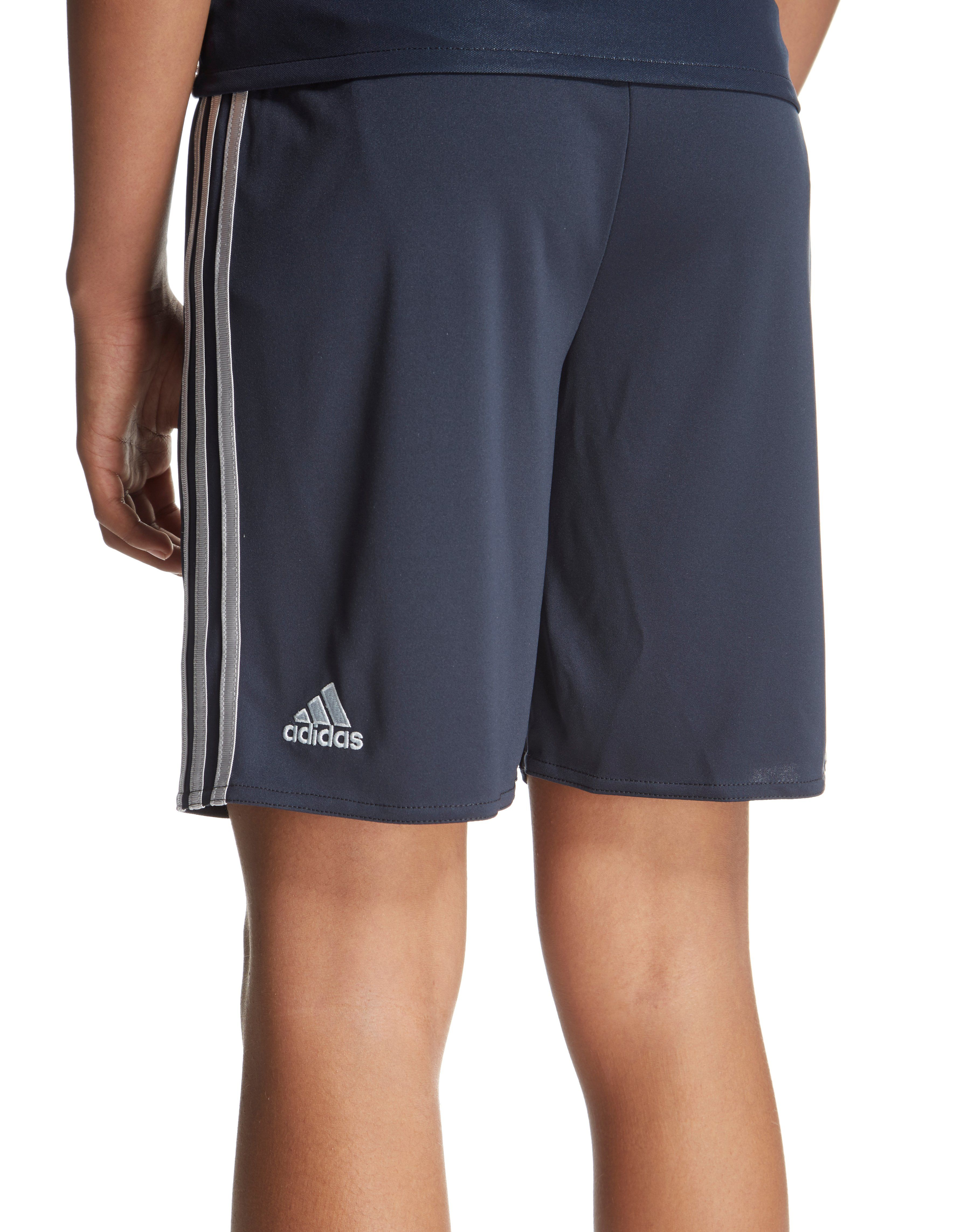 adidas Olympique Marseille 2016/17 Away Shorts Junior