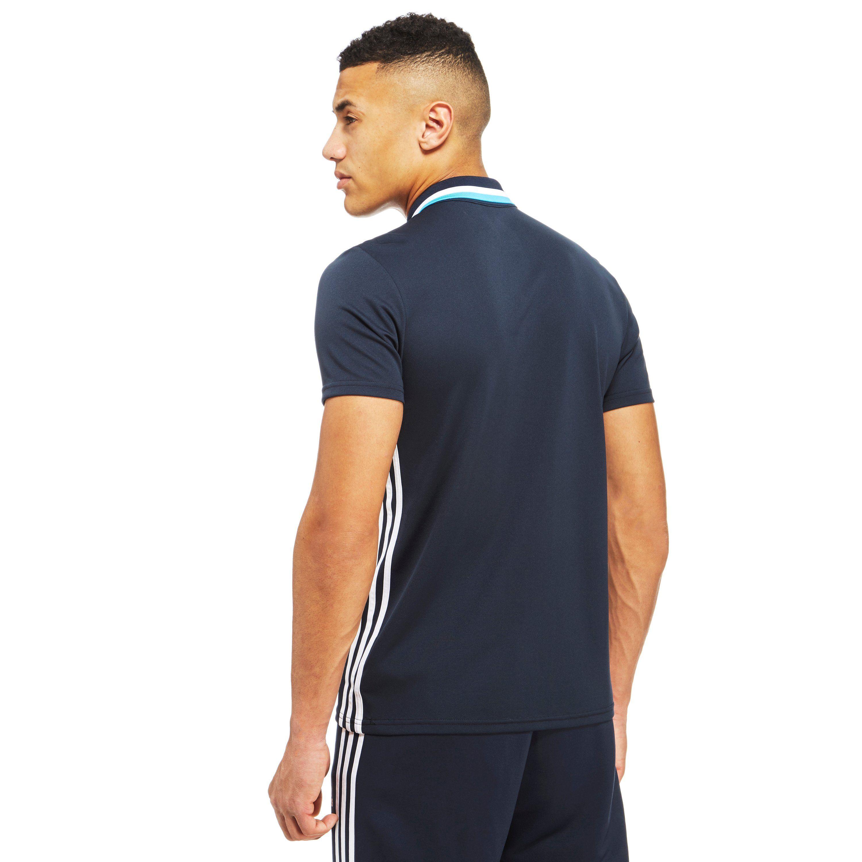 adidas Olympique Marseille 2016/17 Polo Shirt