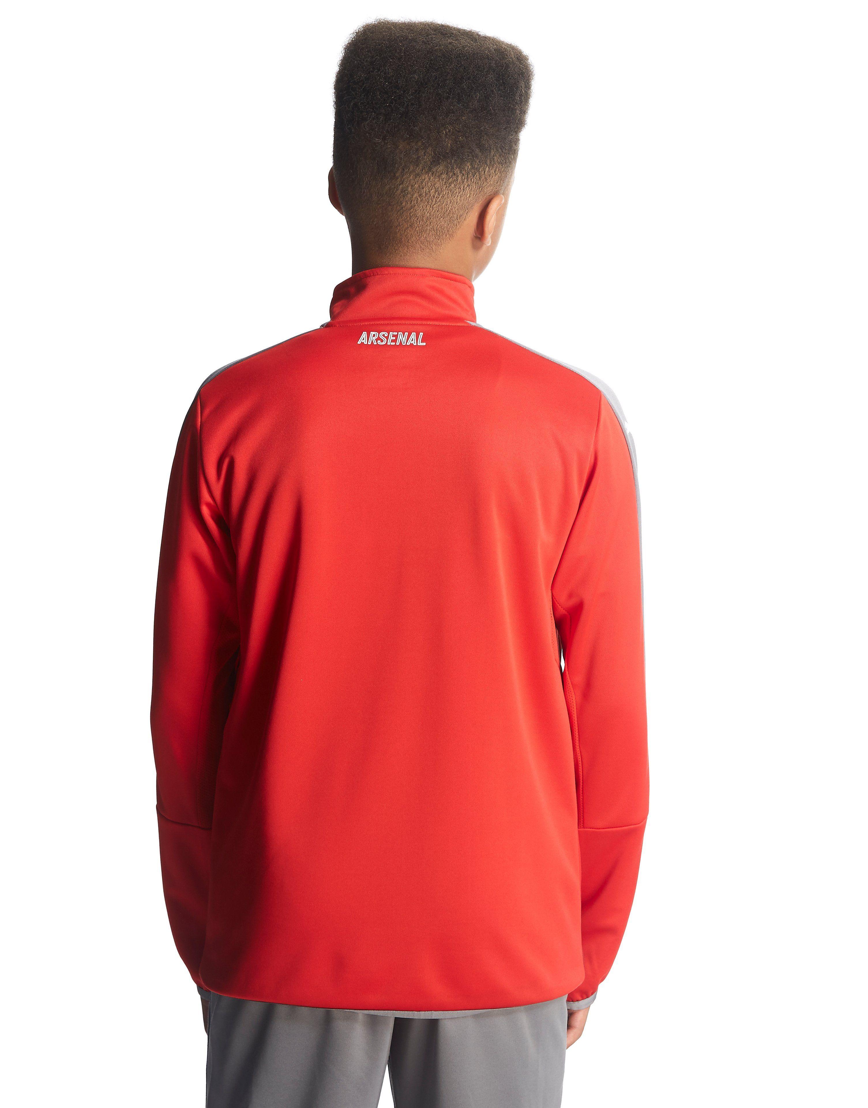 Nike Air Logo T-Shirt Junior