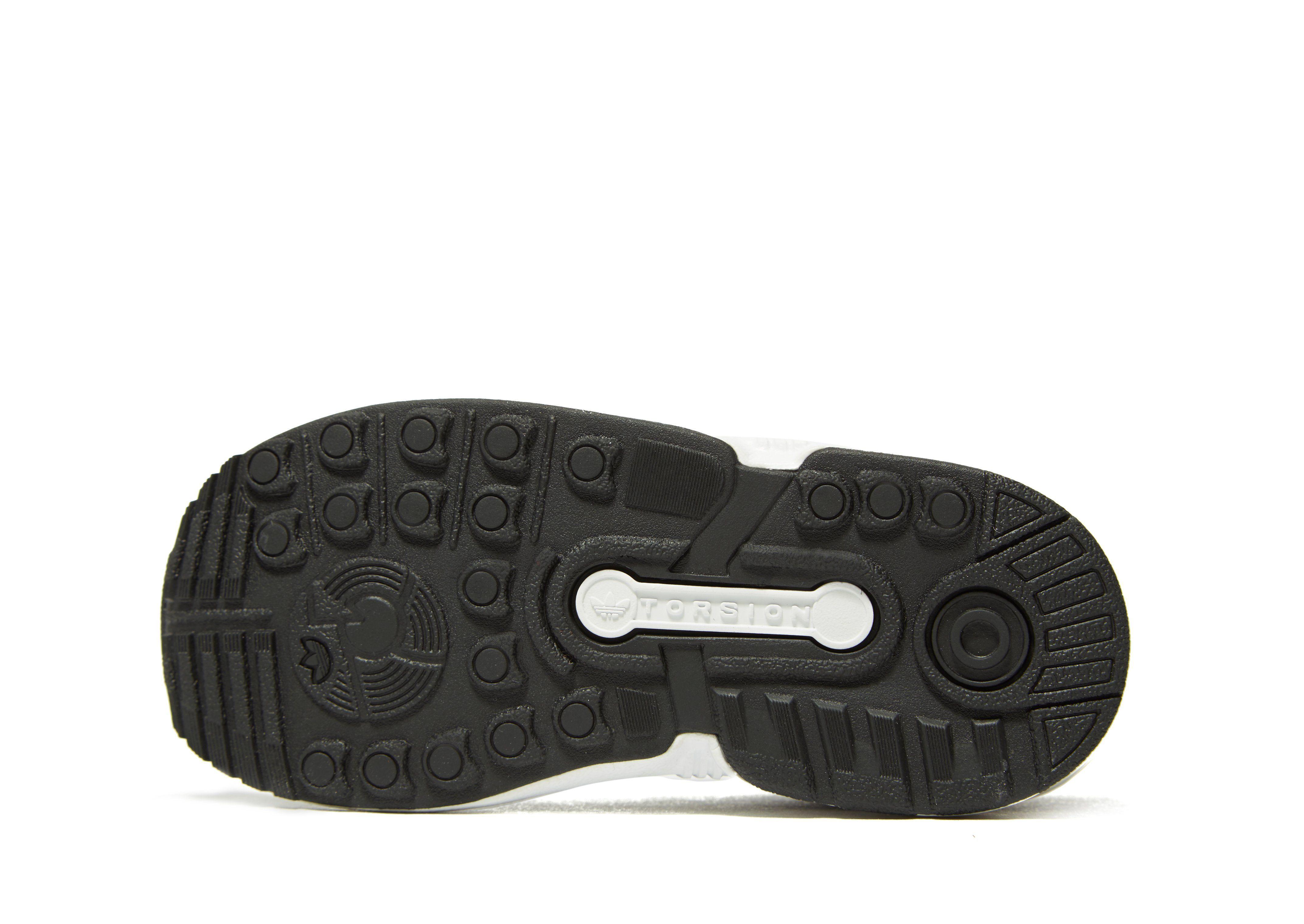 Spielraum Footaction adidas Originals ZX Flux Infant Grün Freies Verschiffen Neue Stile 6sqgGSSh