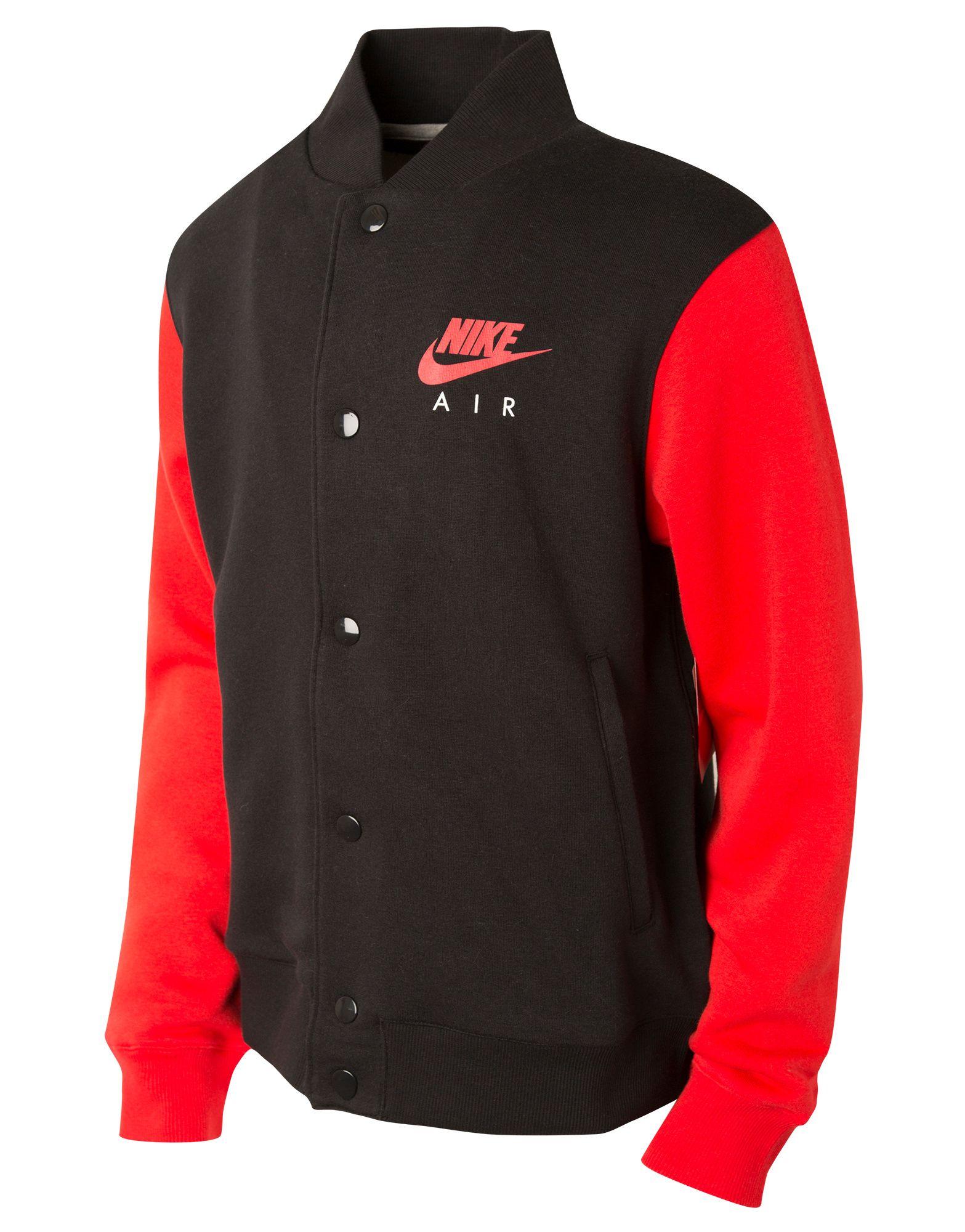 Nike Air Baseball Jacket Junior | JD Sports