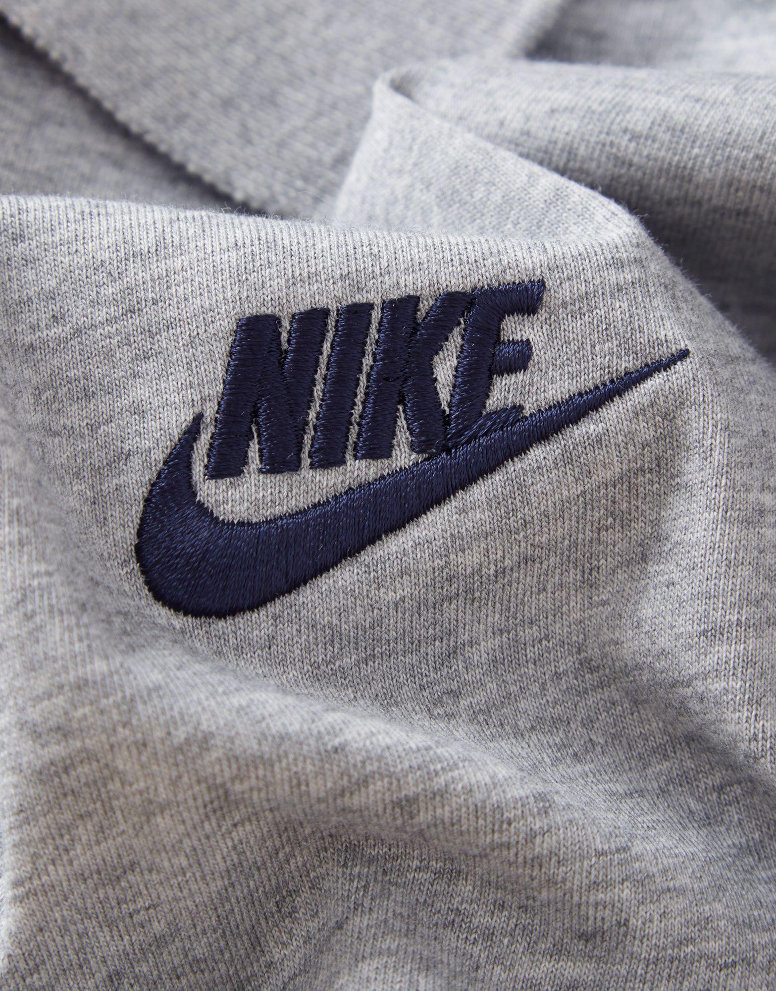 Nike Corp Logo Polo Shirt Junior