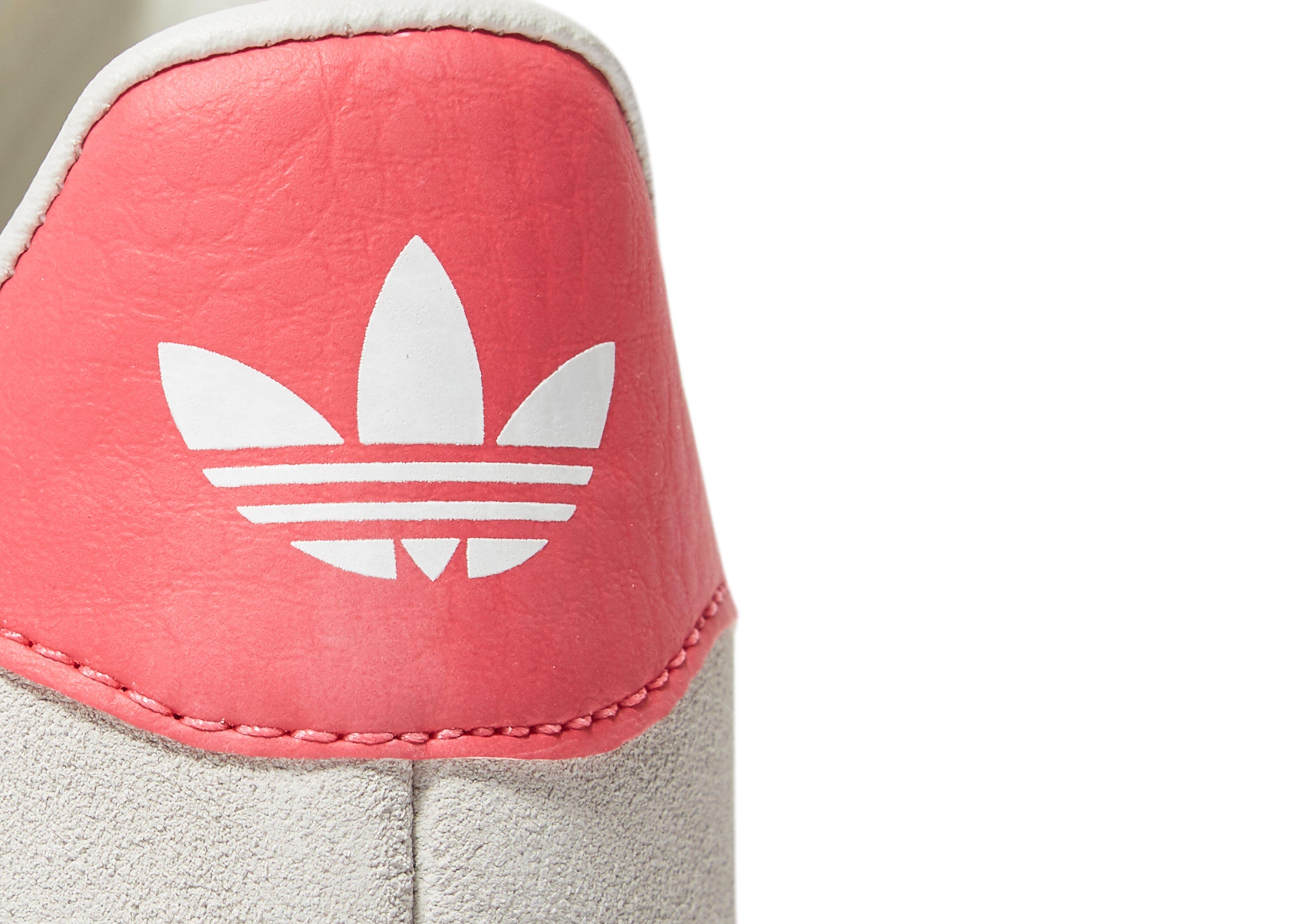 2018 Neuer Online-Verkauf adidas Originals Gazelle II Junior Grau Verkaufsfachmann Auslass Niedriger Preis Online Einkaufen EVBbcyIY