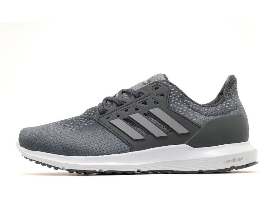 adidas Solyx - Men's Classic Trainers - Grey 016348