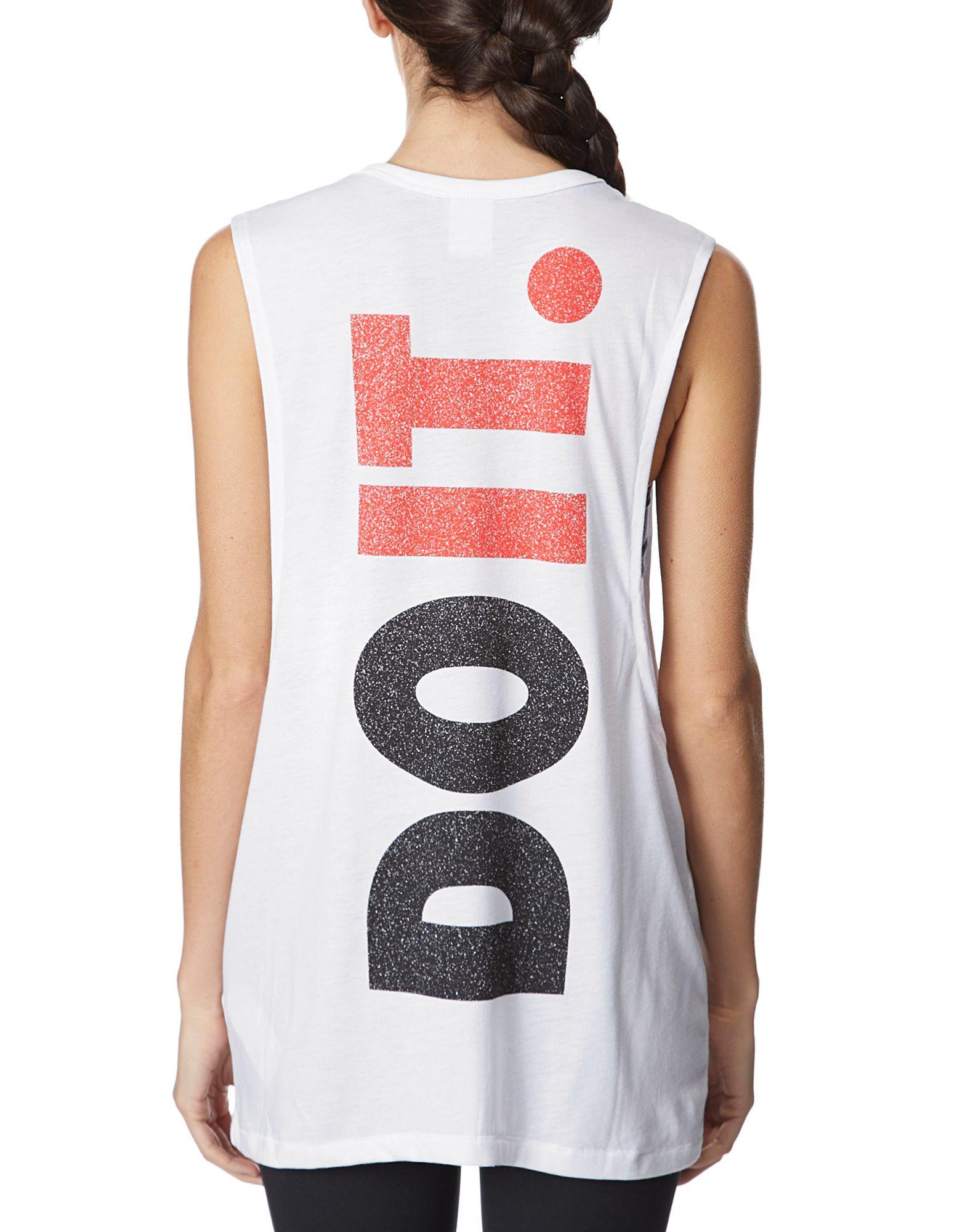 Nike Just Do It Vest