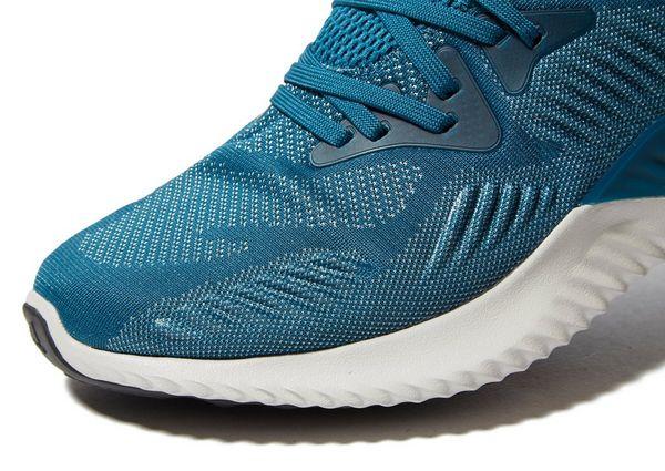 Adidas alpha bounce celeste