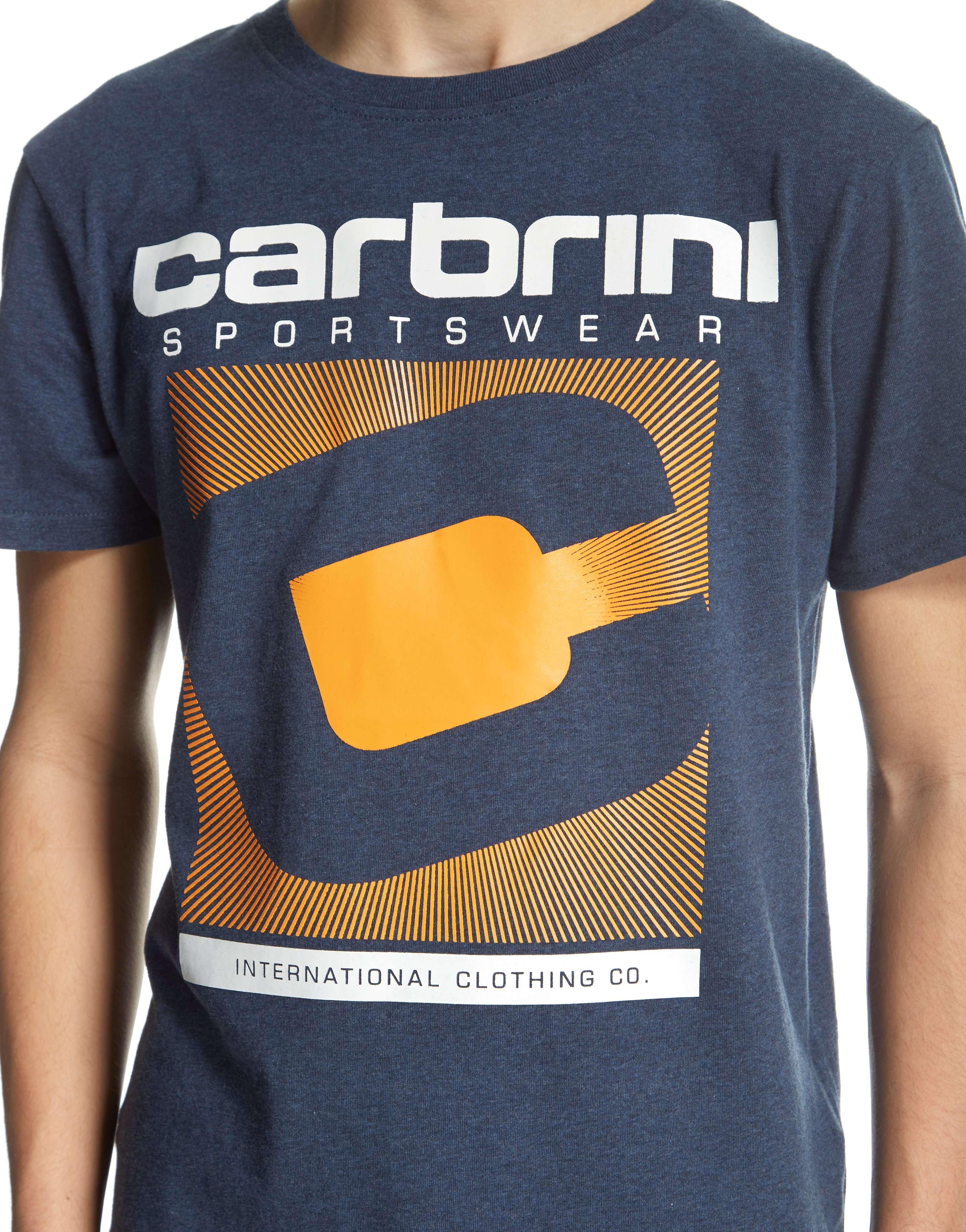 Carbrini Holman T-Shirt Junior