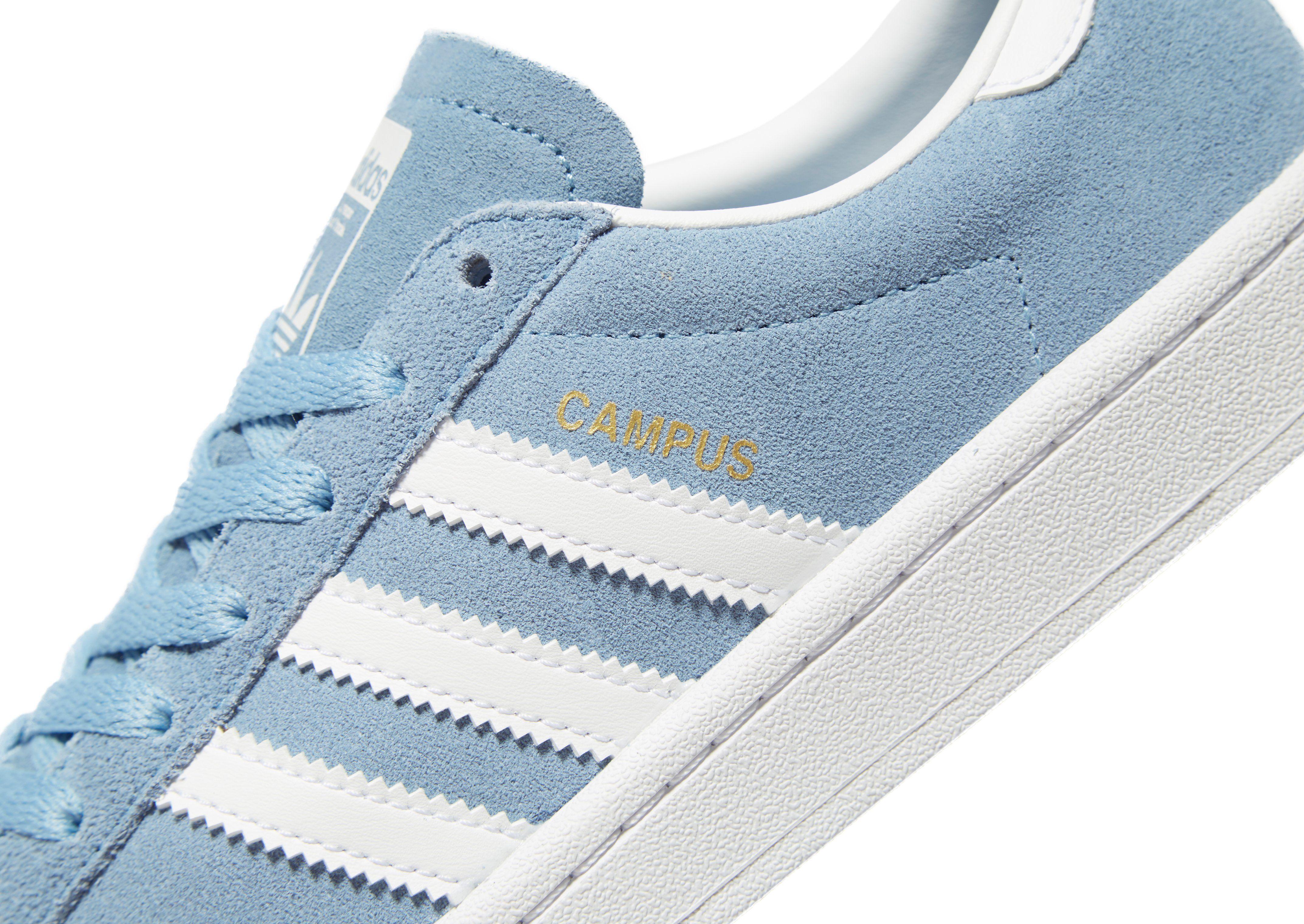 adidas Originals Campus Junior Blau #NAME? Mit Mastercard Günstig Online Günstig Kaufen 100% Garantiert Billig Beste Preise Viele Arten Von 5Kyb3