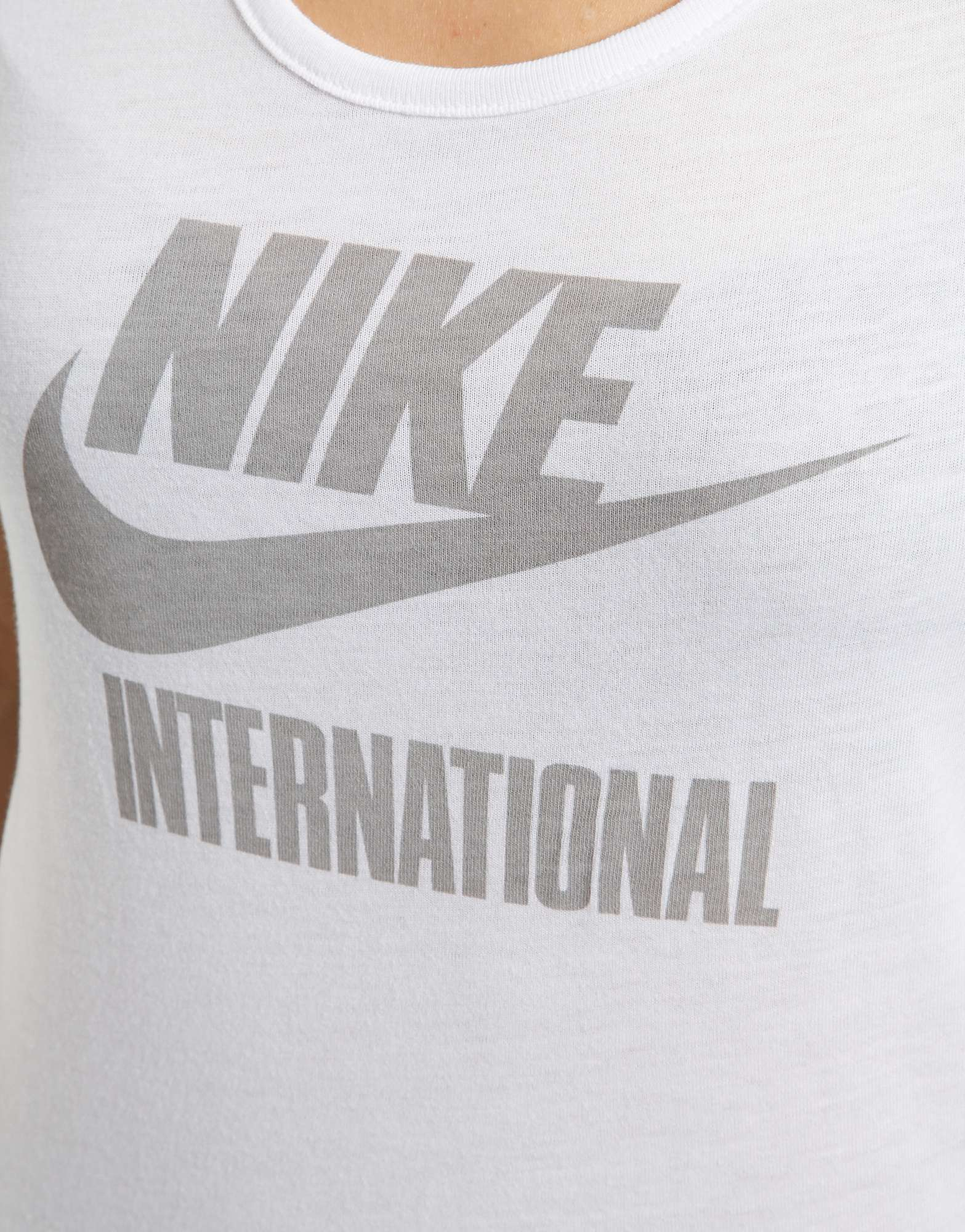 Nike International Air Print Tank Top