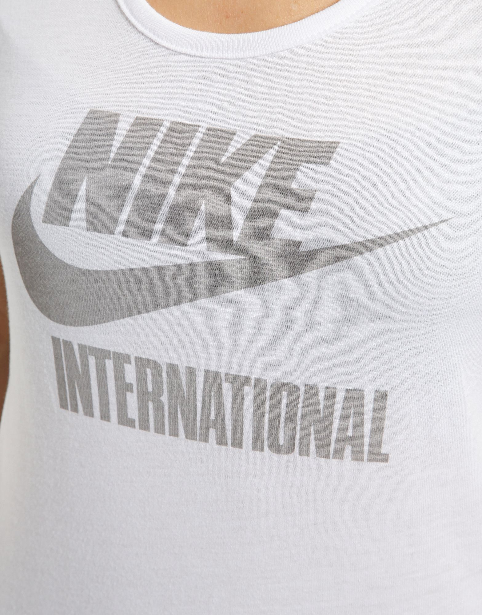 Nike International Air Print Tank Top