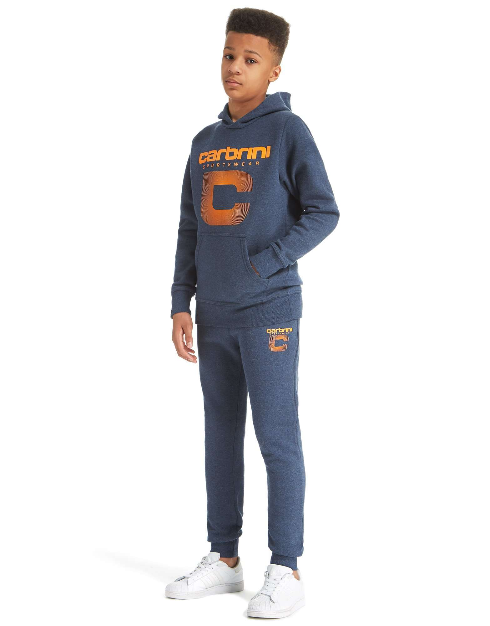 Carbrini Marshall Fleece Pants Junior