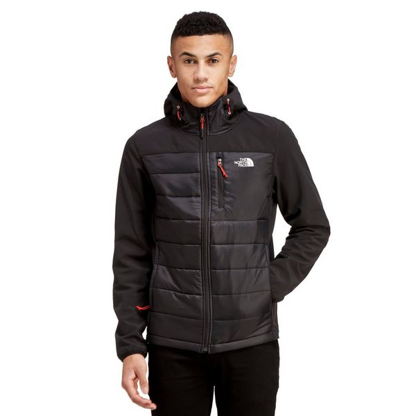 ... reduced the north face aconcagua hybrid jacket . f7355 c155f 44a199a7b