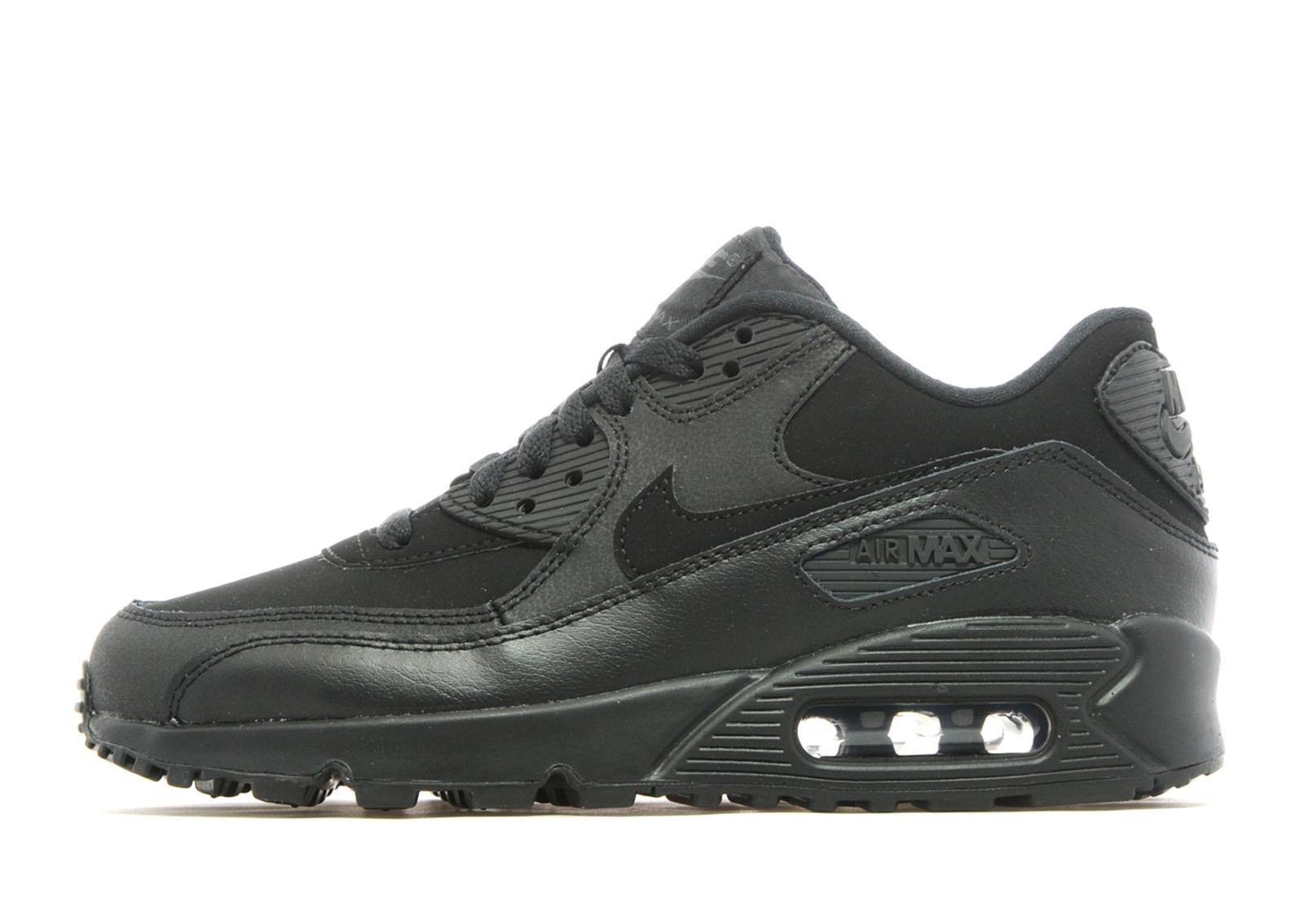 Nike Air Max 90 Junior Jd Chaussures De Sport