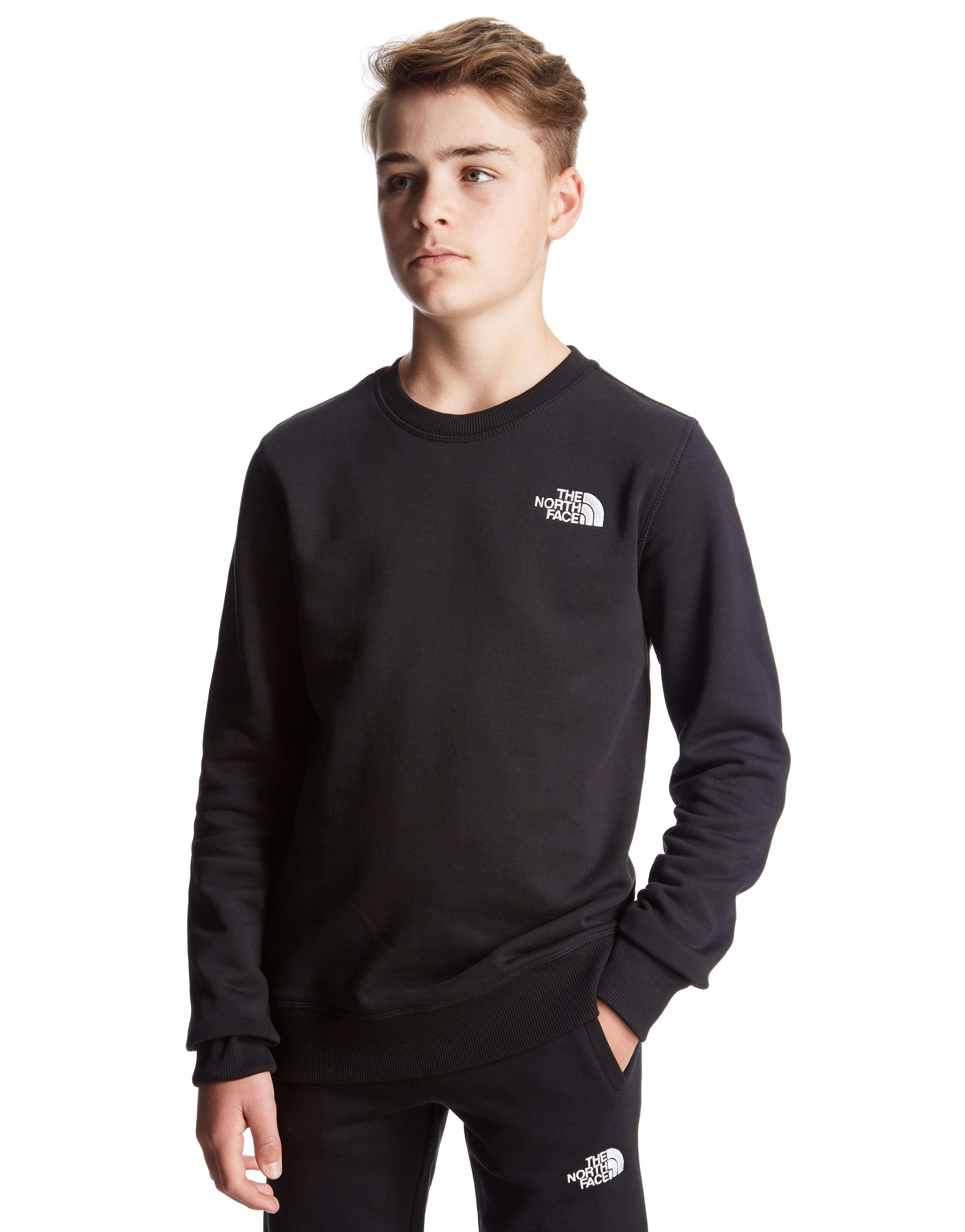 The North Face Drew Crew-sweatshirt voor tieners