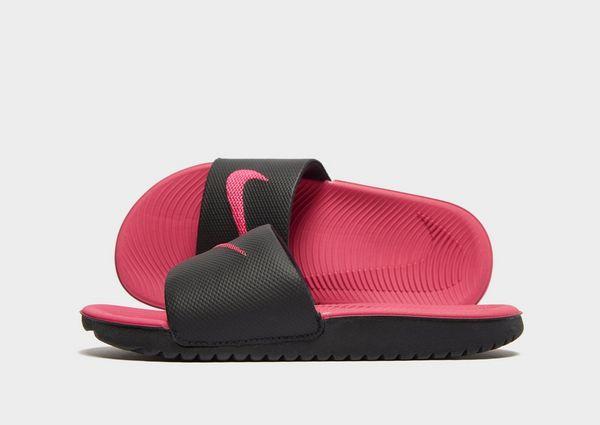 0c673395635688 Nike Kawa Slides Children