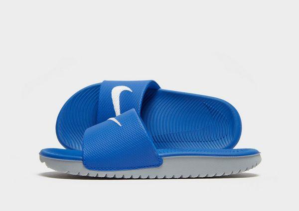 Nike chanclas Kawa infantil  222f6ab9c8826