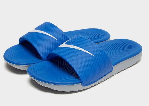 c7a6b5009537 Nike Kawa Slides Children   JD Sports Ireland