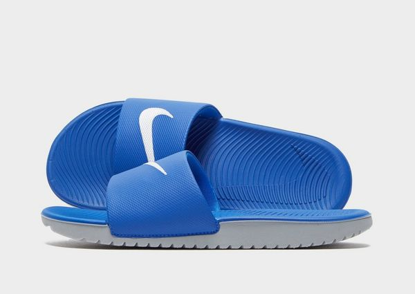 7a1ea787d2d29 Nike Kawa Slides Junior