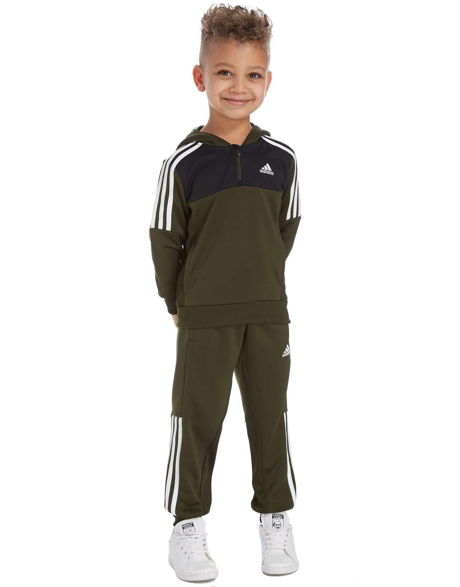 adidas Football Suit Children