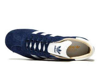 gazelle femme adidas bleu marine