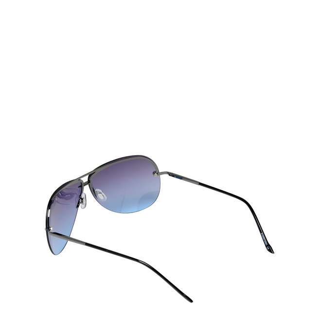 Brookhaven Winford Aviator Style Sunglasses