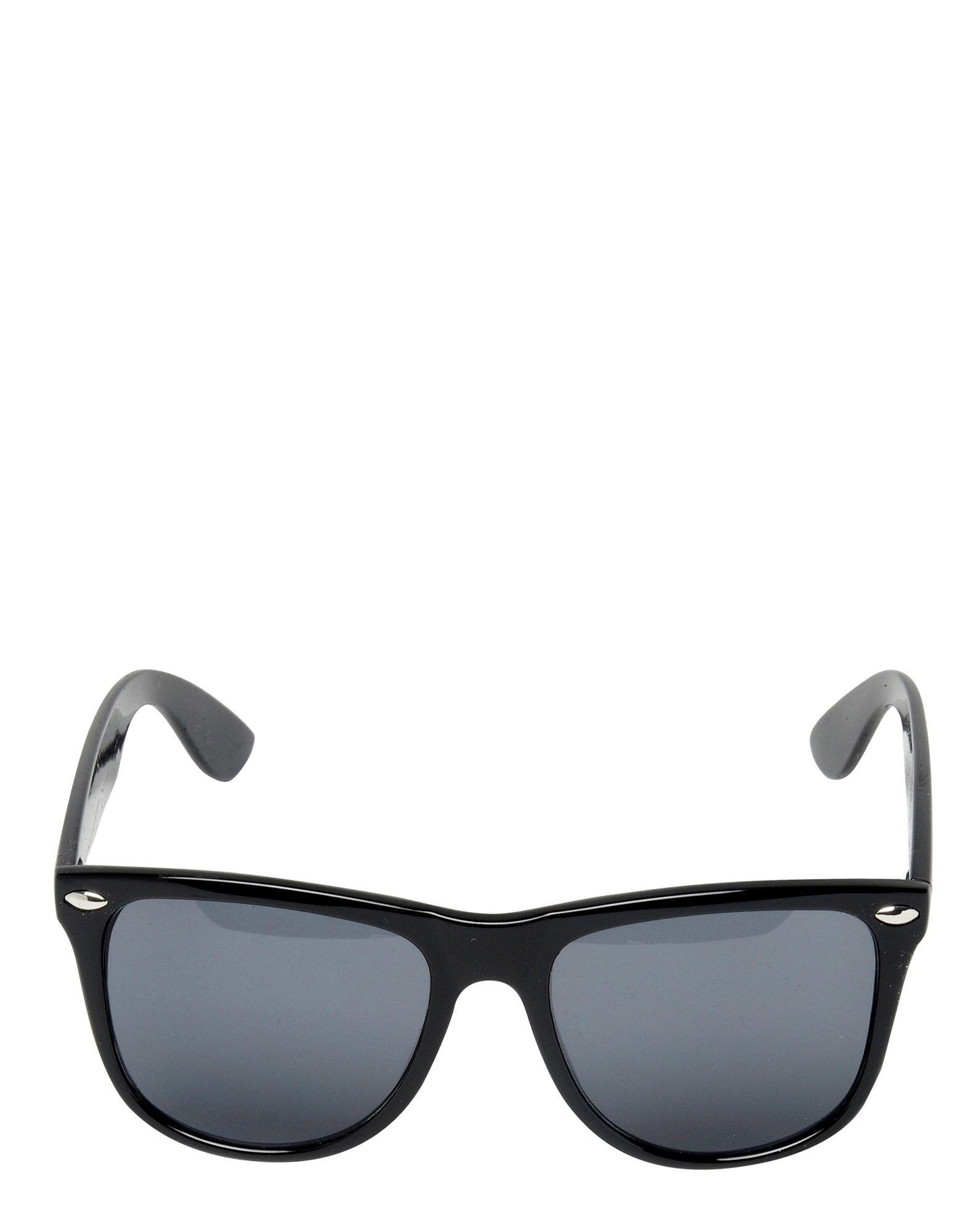 Brookhaven Sophia Wayfarer Style Sunglasses