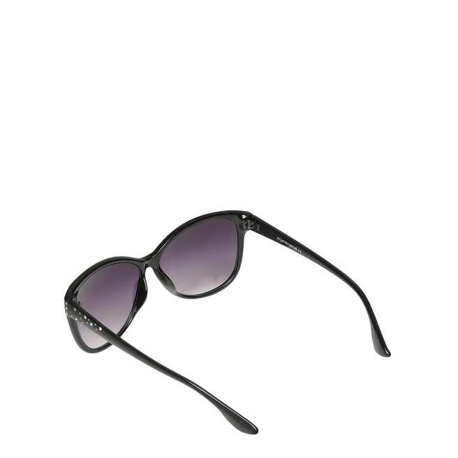 Brookhaven Millie Wayfarer Diamante Sunglasses