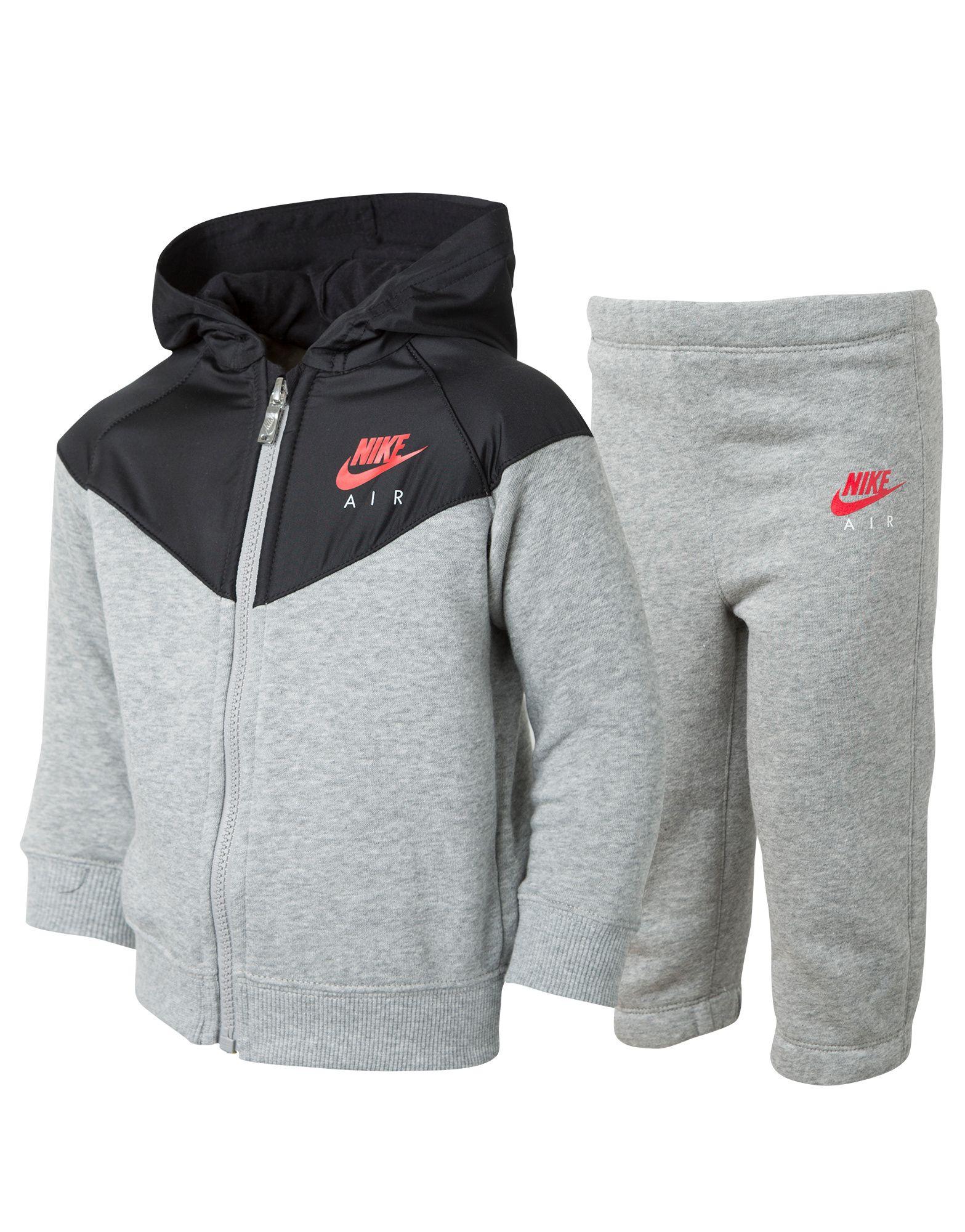 Nike Air Woven Suit Infants