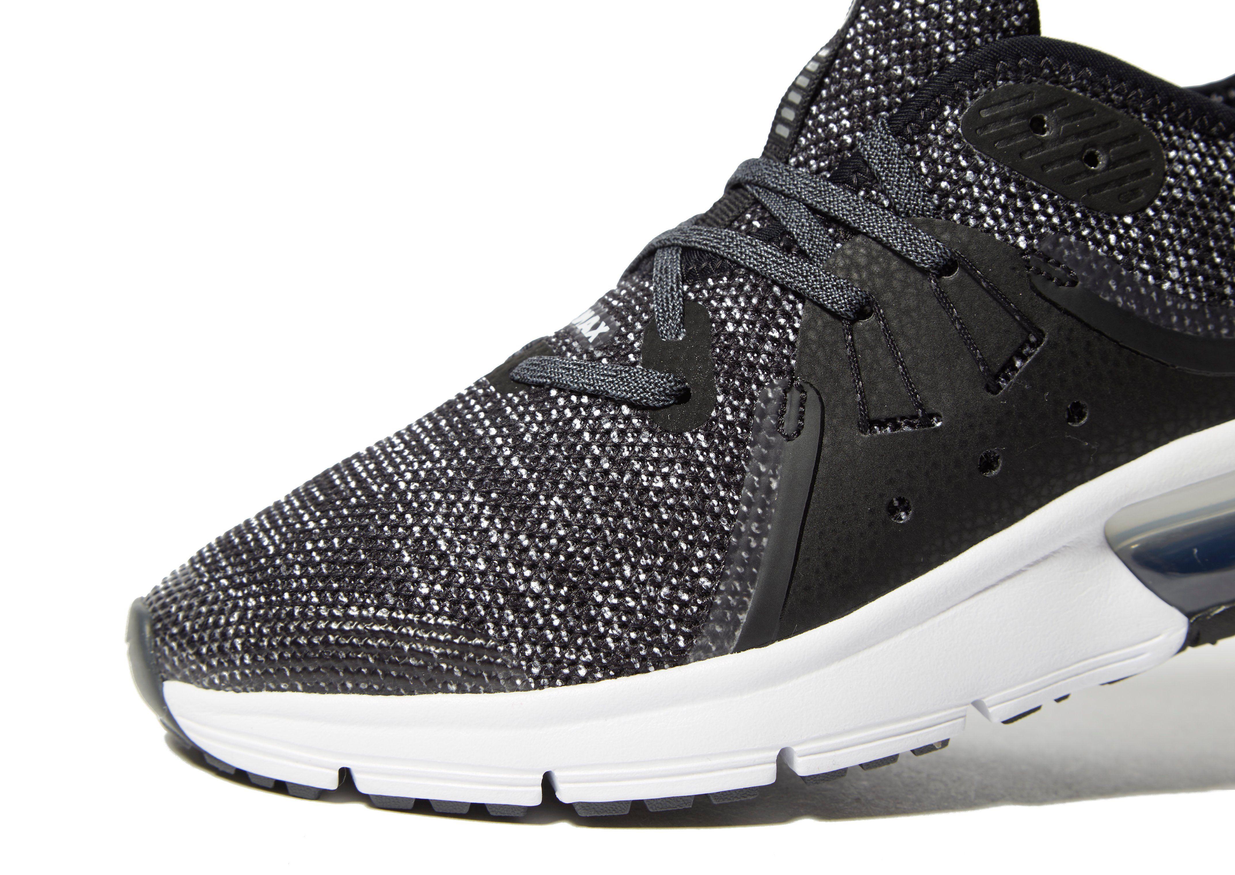Nike Air Max Sequent 3 Junior Schwarz Rabatt-Angebote Billig Verkauf Countdown-Paket Verkauf Visum Zahlung Spielraum Großer Rabatt Brandneue Unisex Günstig Online 7qyQMD21K