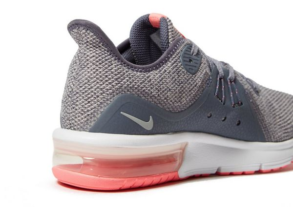 reputable site 2f2d7 ba68b Nike Air Max Sequent 3 Junior