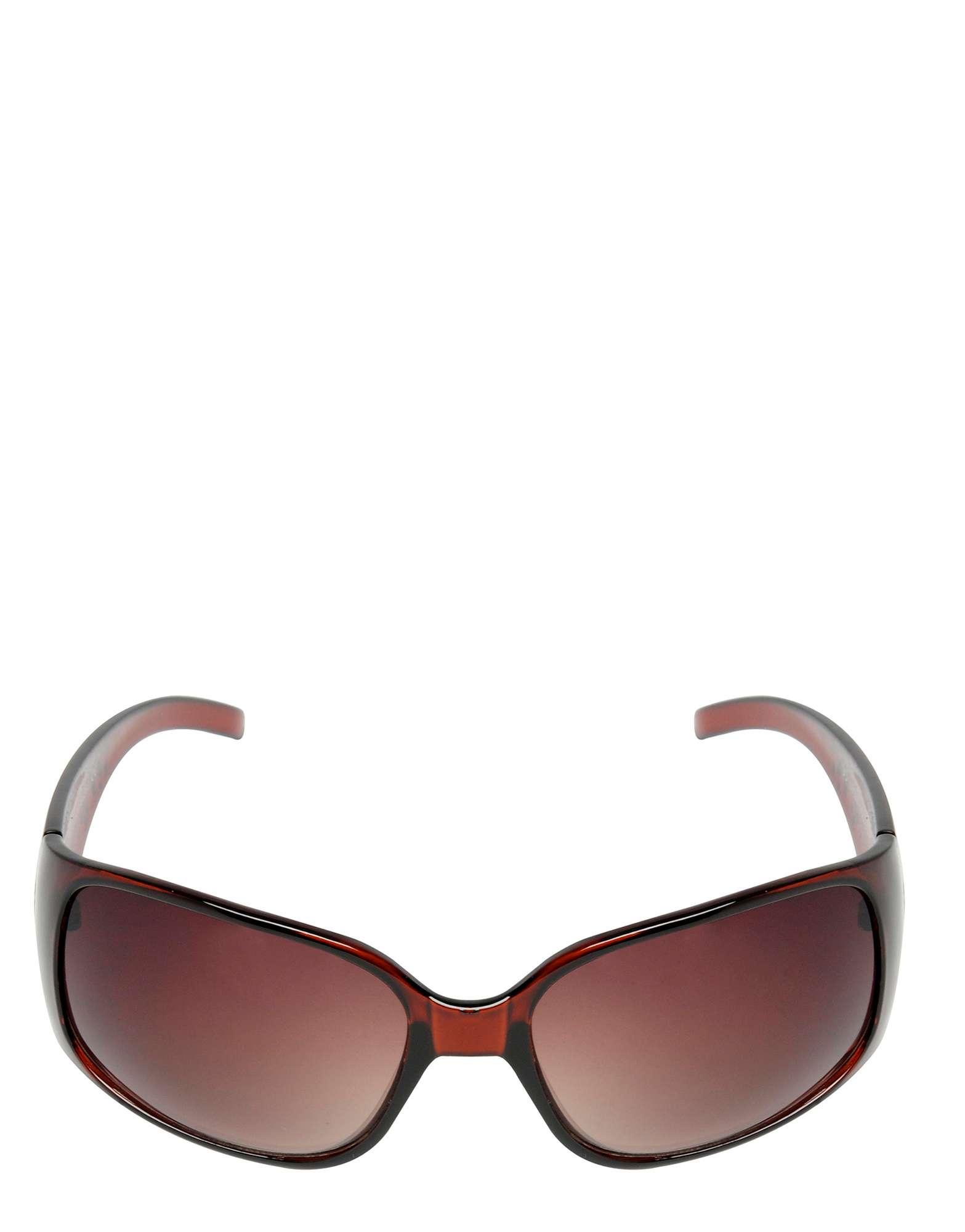 Brookhaven Betsy Rectangle Shape Sunglasses