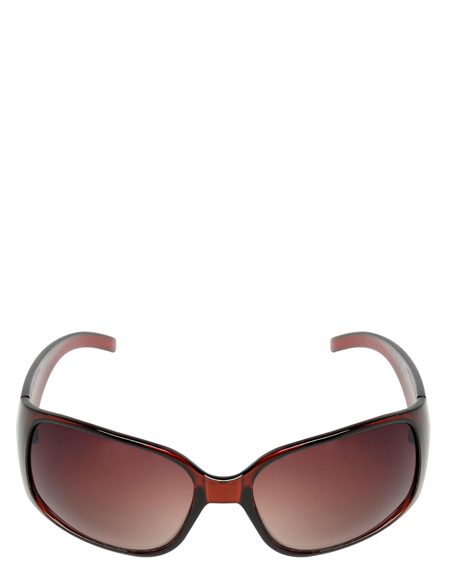 Brookhaven Betsy Rectangle Shape Sunglasses