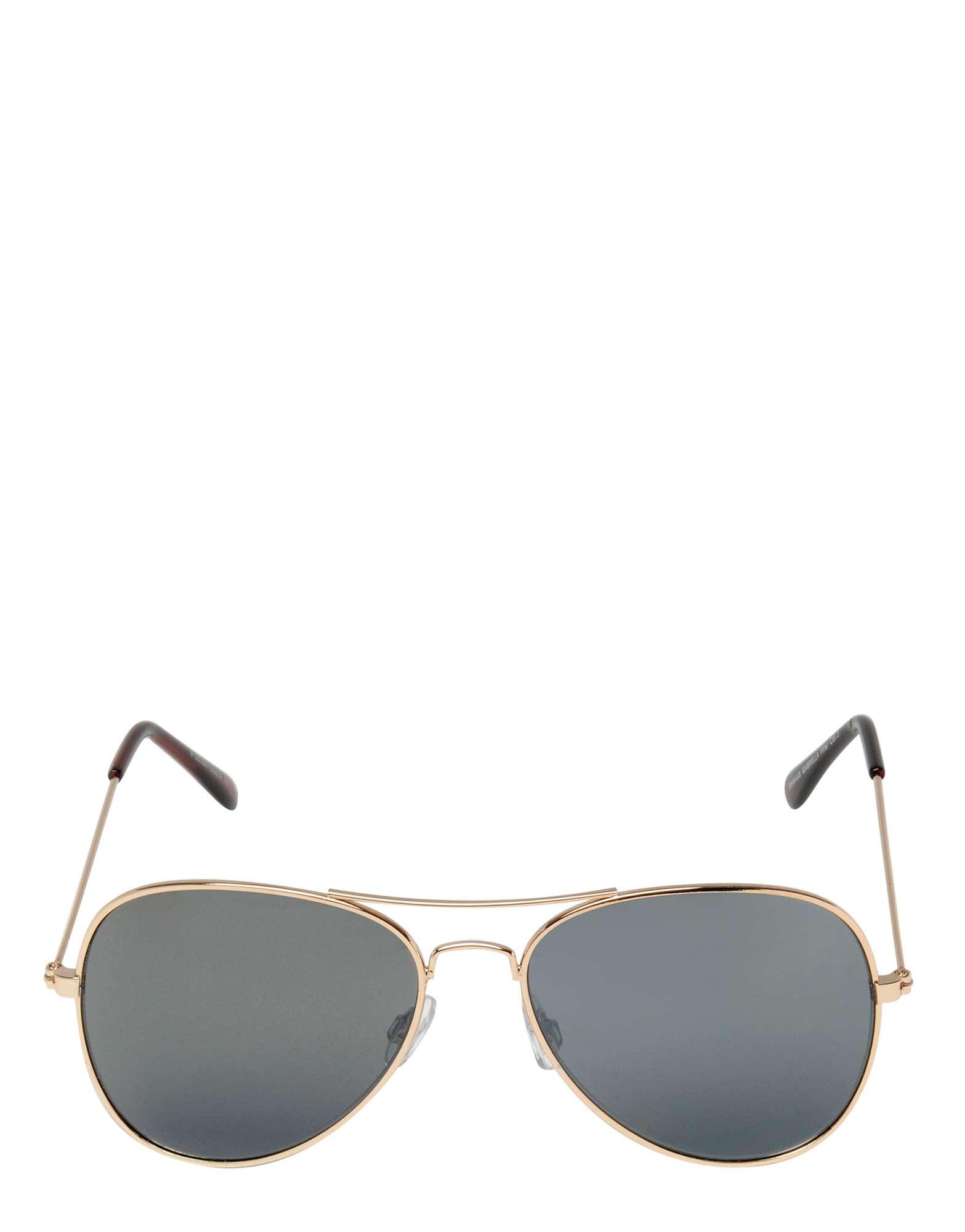 Brookhaven Gabriella Aviator Sunglasses