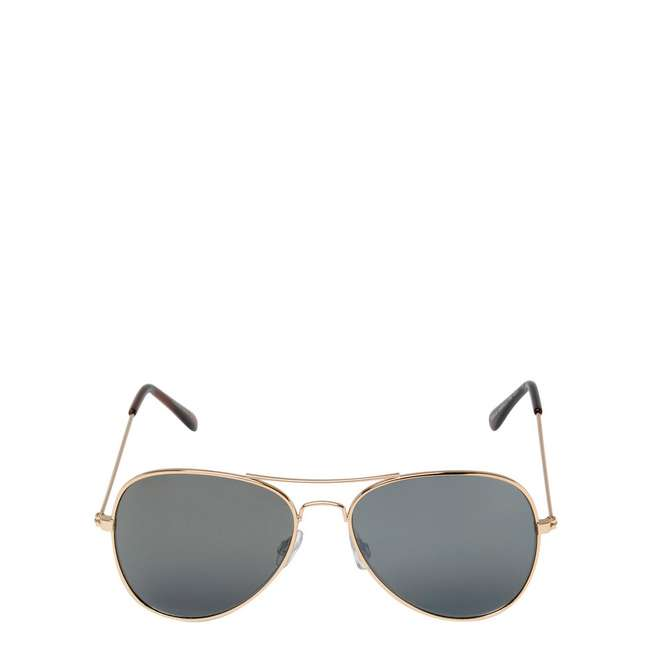 Brookhaven Gabriella Aviator Sunglasses