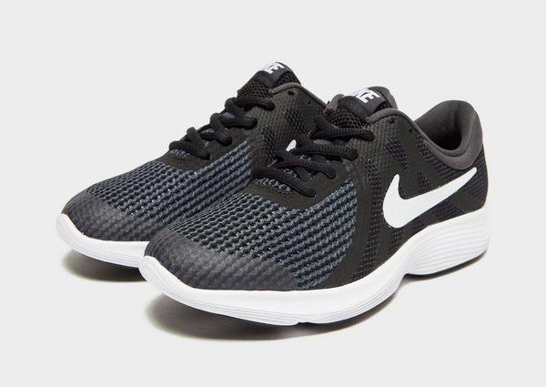 new styles bca9a 9716e Nike Revolution 4 Junior | JD Sports Ireland